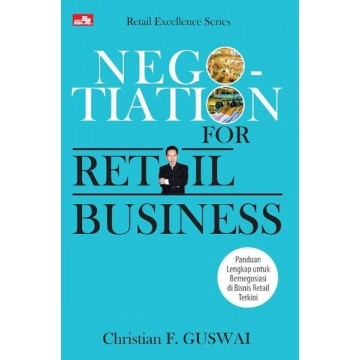 Negotiation for Retail Business