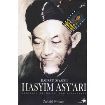 Hadratussyaikh Hasyim Asy'ari