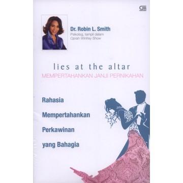 Lies at the Altar, Mempertahankan Janji Pernikahan