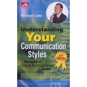 Understanding Your Communication Styles