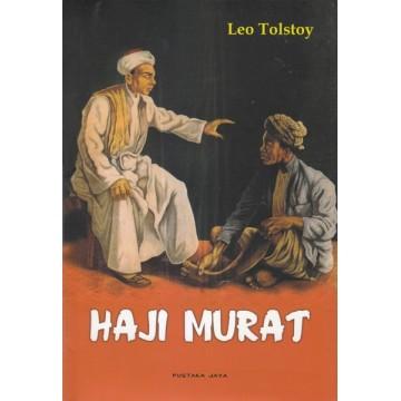 Leo Tolstoy, Haji Murat
