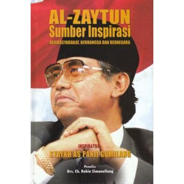 Al-Zaytun Sumber Inspirasi: Bermasyarakat, Berbangsa dan Bernegara