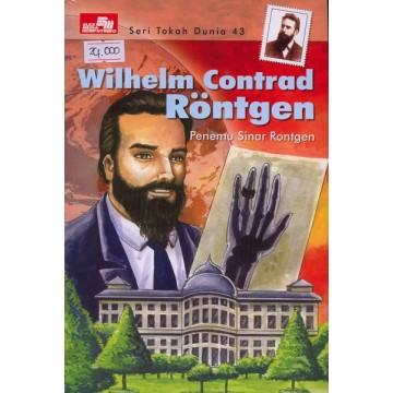 Wilhelm Contrad Rontgen, Penemu Sinar Rontgen