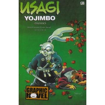 Usagi Yojimbo 2: Daisho