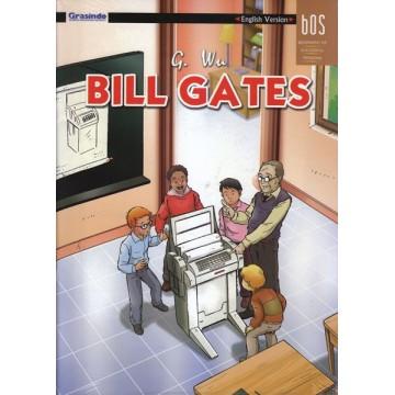 Seri BOS English Version: Bill Gates