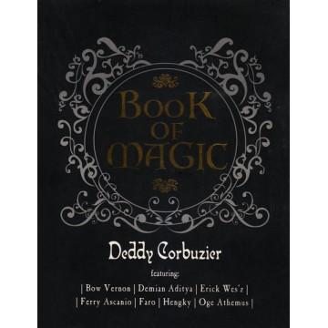 Book of Magic (Deddy Corbuzier)