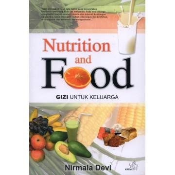 Nutrition and Food, Gizi untuk Keluarga