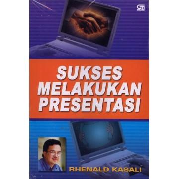 Sukses Melakukan Presentasi