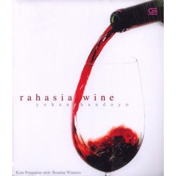 Rahasia Wine